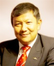 Tan Sri Jegathesan